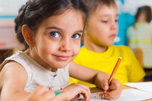 Progetto ludico educativo presso scuole dell'infanzia