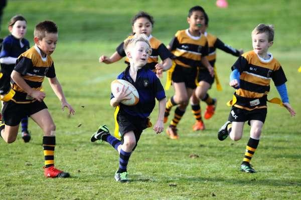 """Libro """"Il Rugby per Gioco"""""""