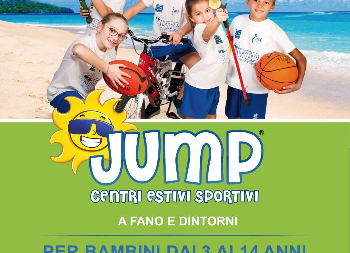 Mini Jump Bellocchi